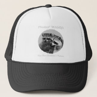 Protect Wildlife Hat