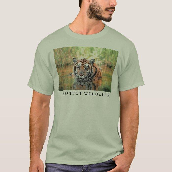 PROTECT WILDLIFE T-Shirt