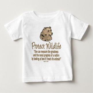 Protect Wildlife, Ursus, Bears Infant T-shirt