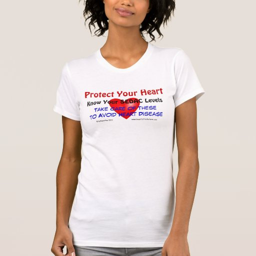 Protect your heart shirts