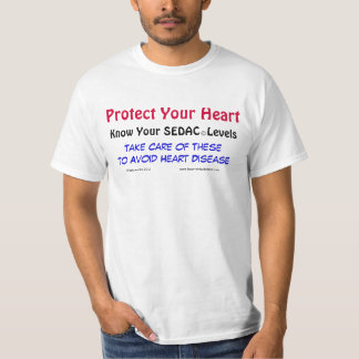 Protect your heart T-Shirt