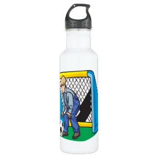 Protect Your Net 24oz Water Bottle