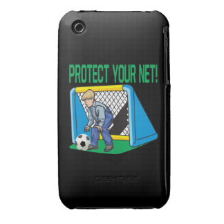 Protect Your Net Case-Mate iPhone 3 Cases