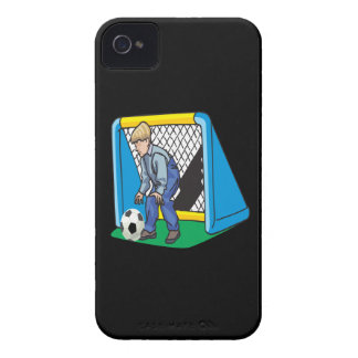 Protect Your Net iPhone 4 Case