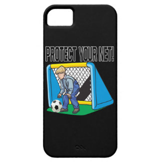 Protect Your Net iPhone 5 Cases