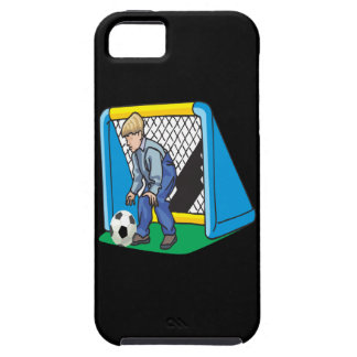 Protect Your Net iPhone 5 Cover