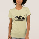 Protect your nuts – Gone Girl T-Shirt