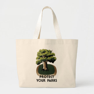Protect Your Parks Bags