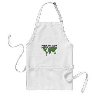 Protect Your Planet Aprons