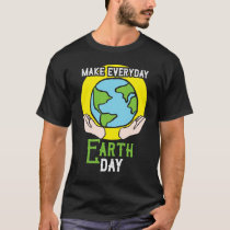 Protect your planet T-Shirt