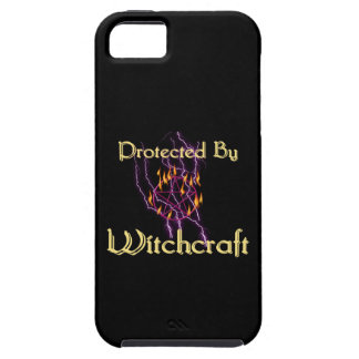 Protected By Witchcraft iPhone SE/5/5s Case