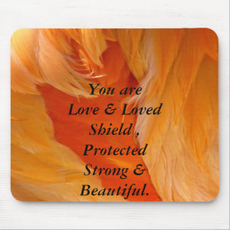 Protected_Mousepad Mouse Pad
