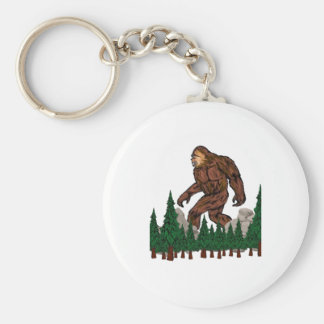 Protected Territories Keychain
