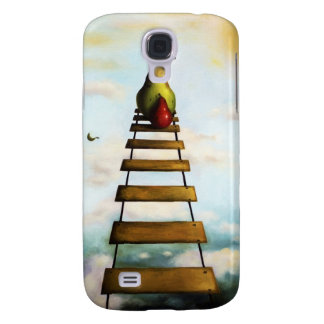 Protecting Baby 6 Samsung Galaxy S4 Covers
