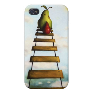 Protecting Baby 6 iPhone 4/4S Case
