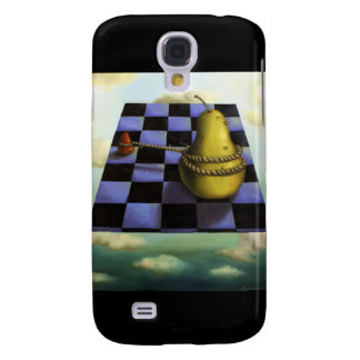Protecting Baby  7 The Safety Rope Samsung Galaxy S4 Cases