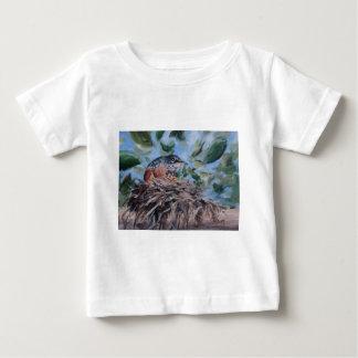 Protecting Robin Infant Tshirt