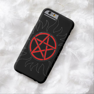 Protection Against Possession Symbol iPhone 6 Case