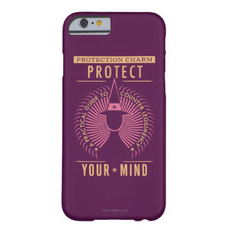 Protection Charm Guidebook Barely There iPhone 6 Case