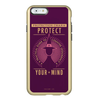 Protection Charm Guidebook Incipio Feather Shine iPhone 6 Case
