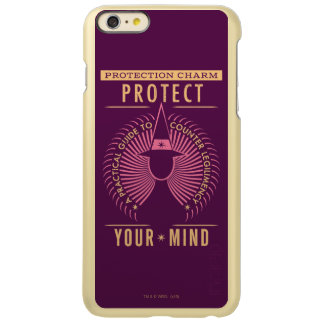 Protection Charm Guidebook Incipio Feather Shine iPhone 6 Plus Case