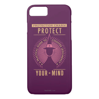 Protection Charm Guidebook iPhone 8/7 Case