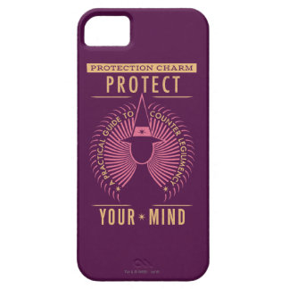Protection Charm Guidebook iPhone SE/5/5s Case