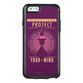 Protection Charm Guidebook OtterBox iPhone 6/6s Case