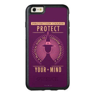 Protection Charm Guidebook OtterBox iPhone 6/6s Plus Case