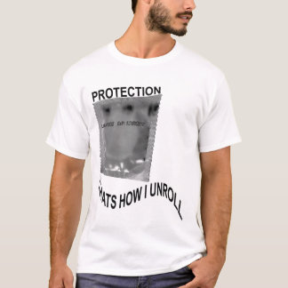 Protection for 2 T-Shirt