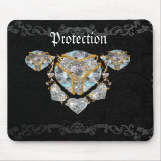 protection Mouse Pad