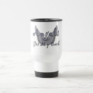 Protection of Angels Travel Mug