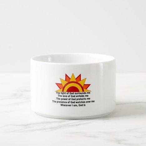 Protection Prayer Bowl