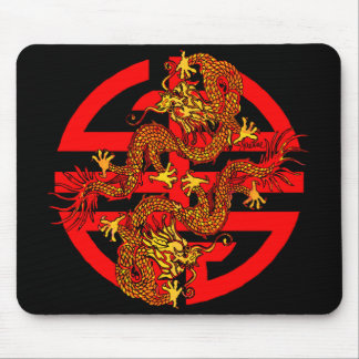 Protection Seal Mousepad