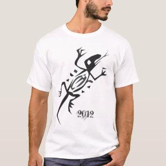 protection symbol 2012 T-Shirt