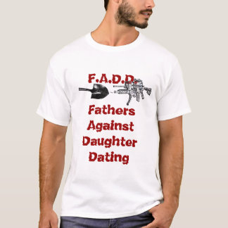 Protective DAD T-Shirt