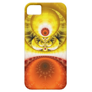 Protective Energy designed by Tutti iPhone 5 Cases