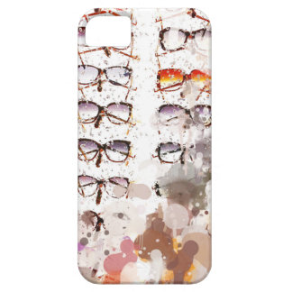 protective eyewear iPhone 5/5S cover