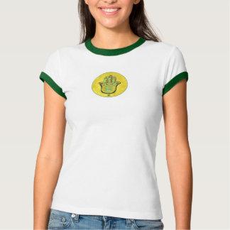 Protective Hand T-Shirt