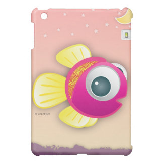 Protective Hard Cover Case (Designed by LaLafish) iPad Mini Cases