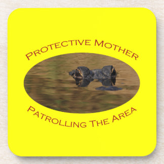 Protective Mother Coasters