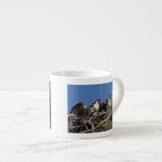 Protective Parents Espresso Cup