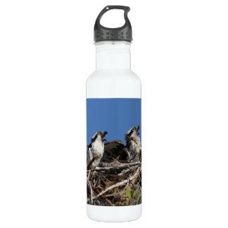 Protective Parents Water Bottle