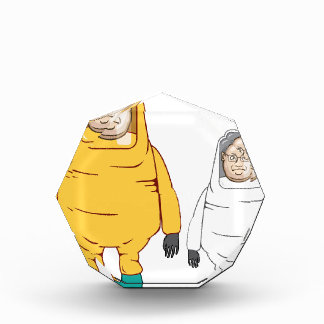 Protective Suit Illustration Award