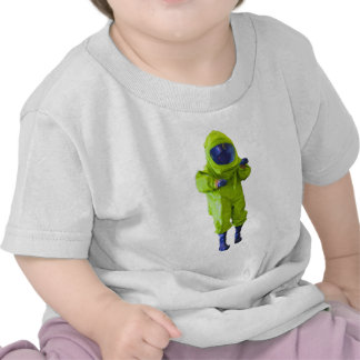 protective suit tshirts