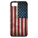 Protector americano del caso del iPhone 5 de la ba iPhone 5 Coberturas