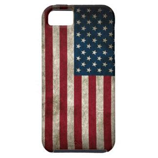 Protector americano del caso del iPhone 5 de la Funda Para iPhone 5 Tough