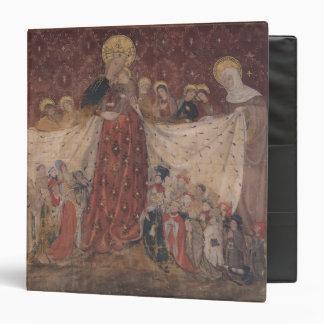 Protector de la Virgen, c.1417