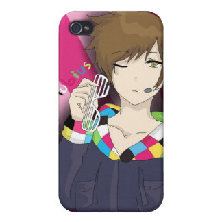 Protector for iphone 4 - rubiusOMG iPhone 4/4S Covers