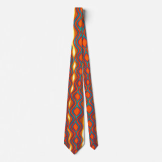 Protector ideal de metales pesados talismánico corbata personalizada